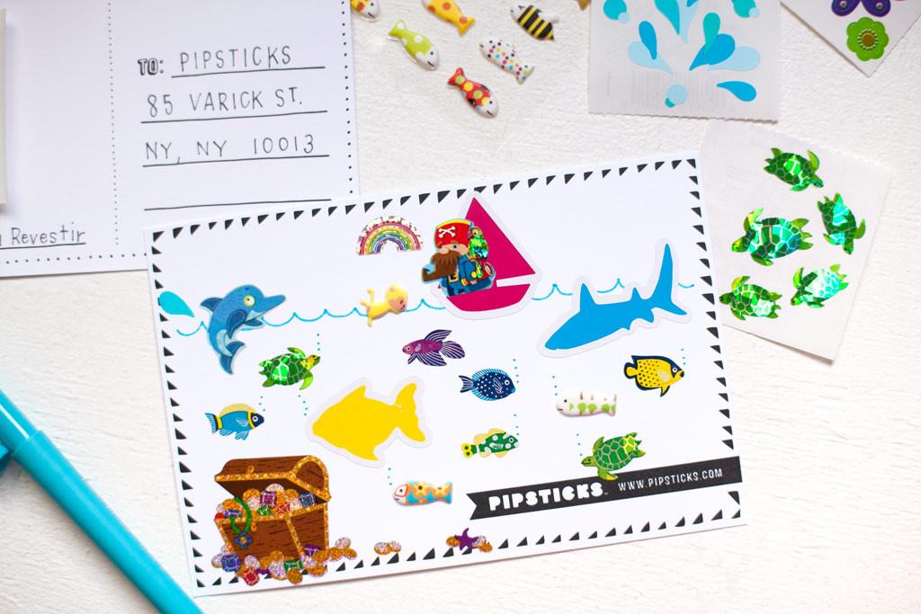 2015Apr19_Ocean-themed-postcard-by-Merissa-Revestir-for-Pipsticks-sticker-subscription_1024x1024