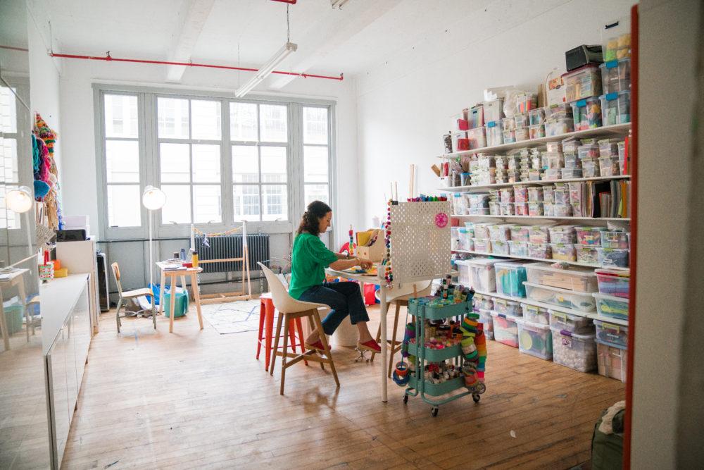 Amanda's Studio