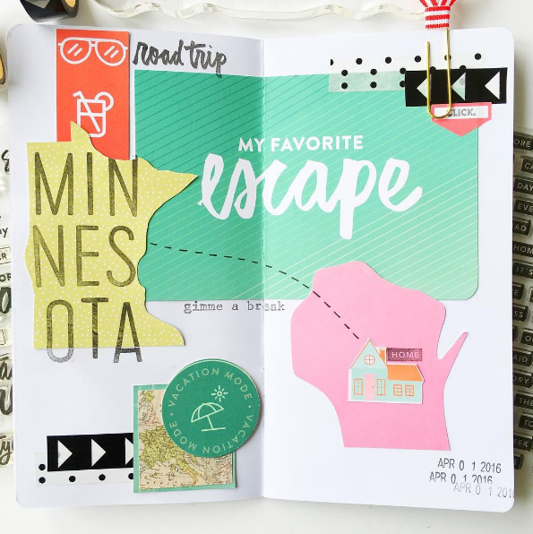 Create with Beth Escape