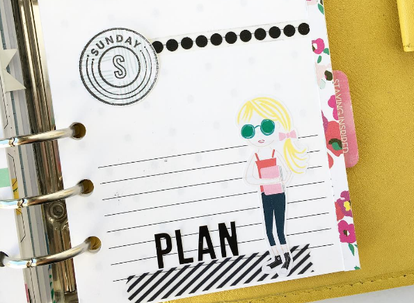 Create with Beth Plan