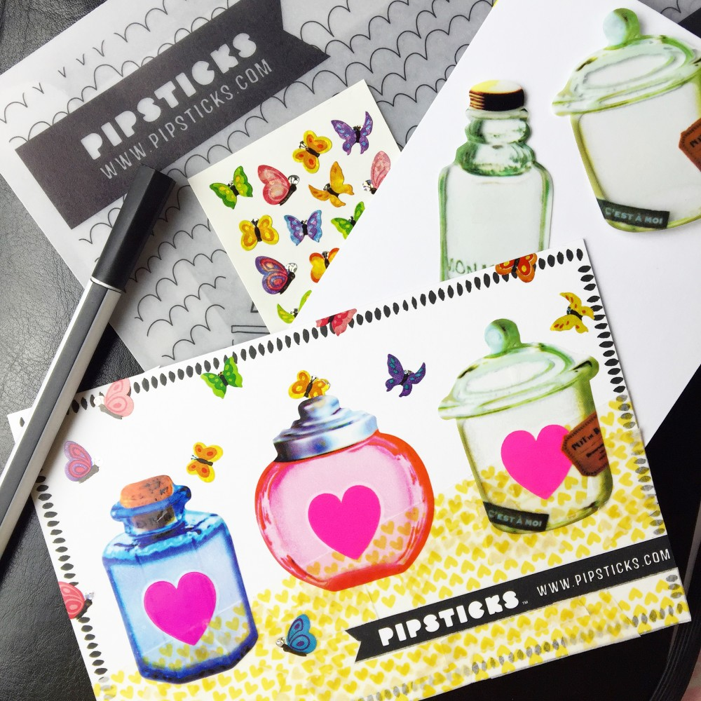 graphic about Printable Post Cards called Totally free printable postcards - Pipsticks