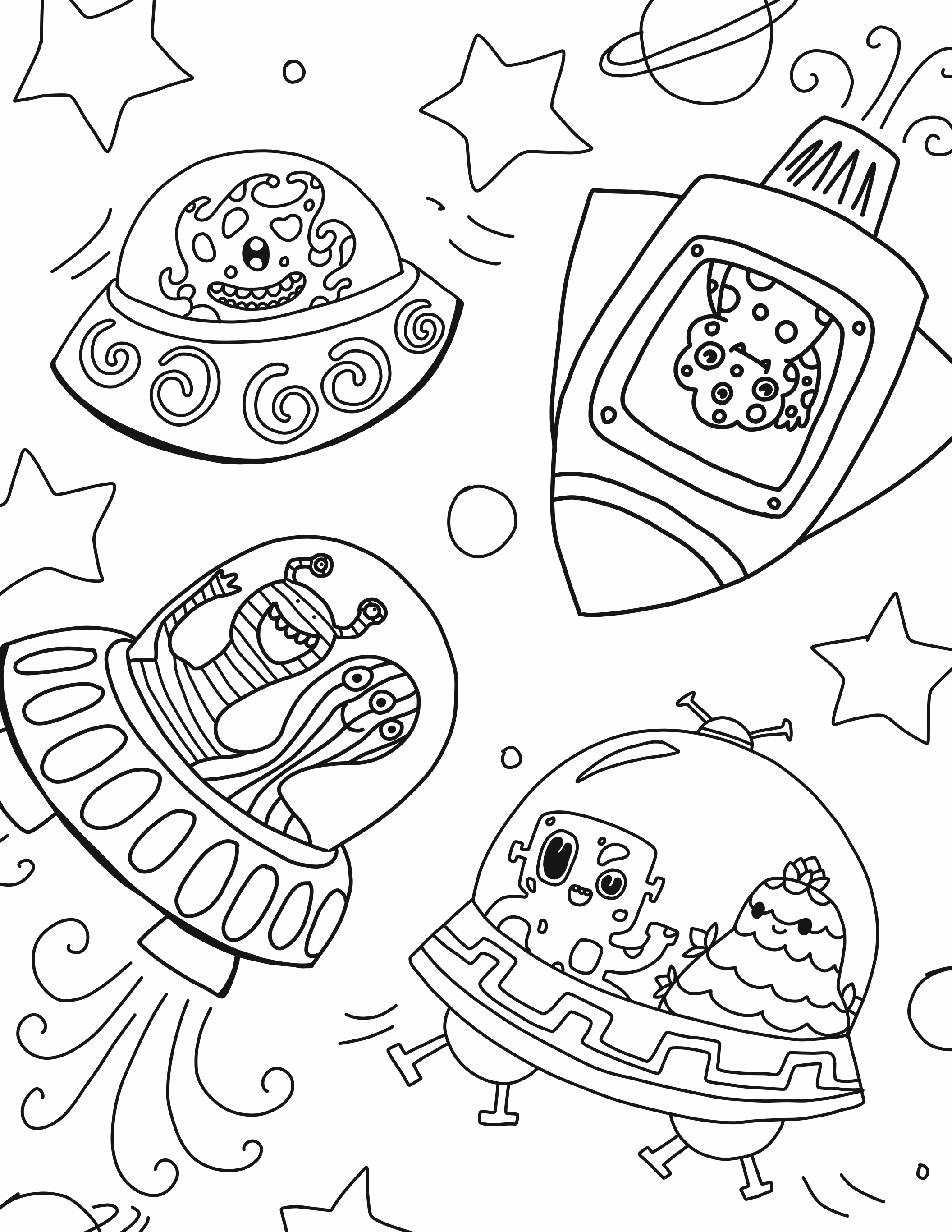 2017 june kids coloring contest winner