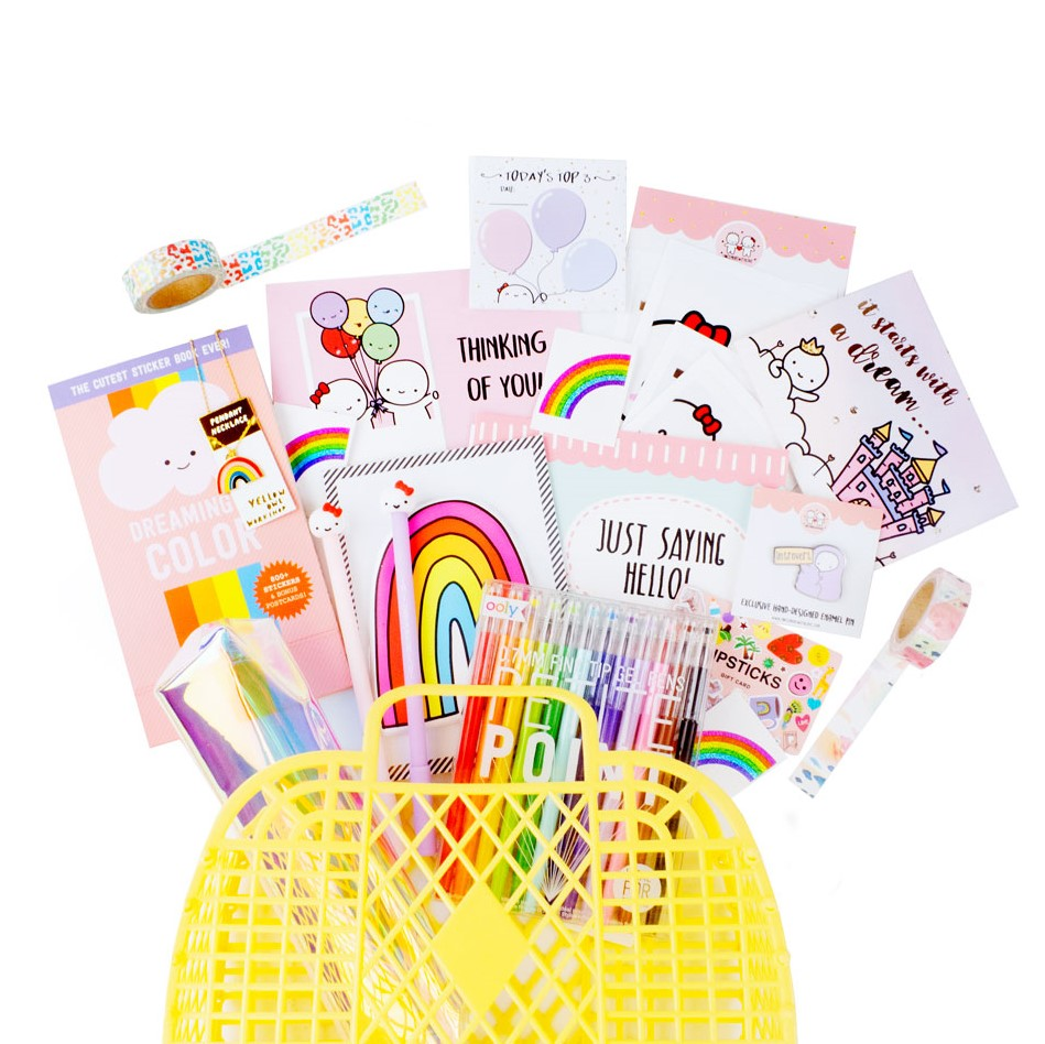 Pipsticks + Once More With Love Collab & Giveaway!