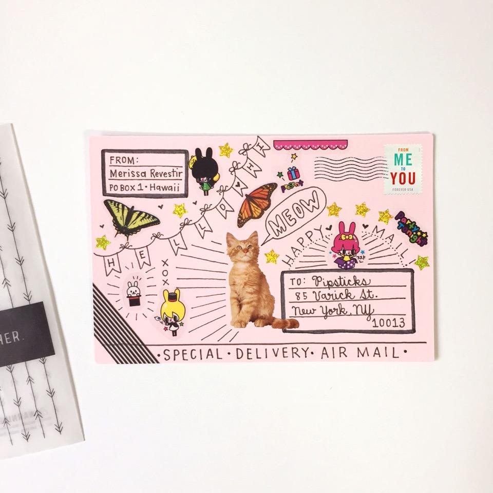 Pink-stickered-envelope-Nov2015-Merissa-for-Pipsticks
