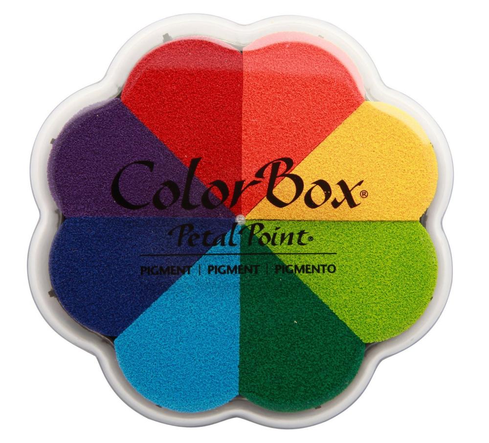 primary stamp pad