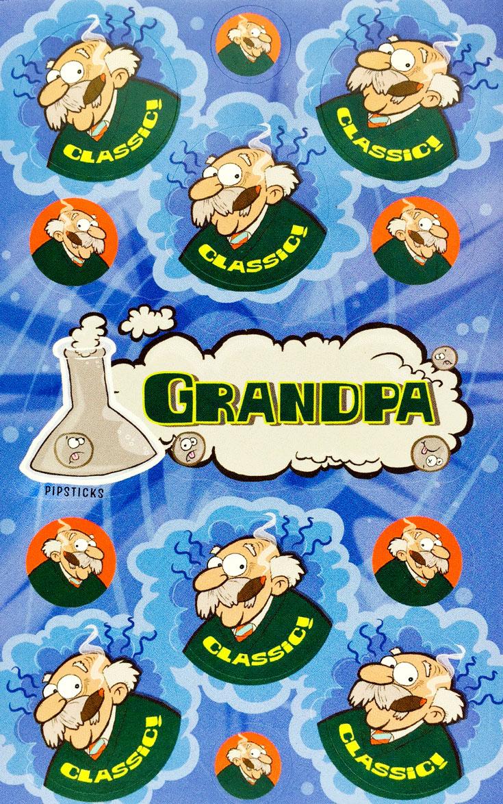 grandpa-scent_scratch n sniff