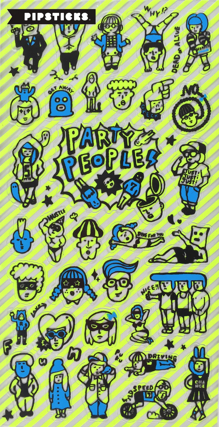 neon-cartoon-characters_735