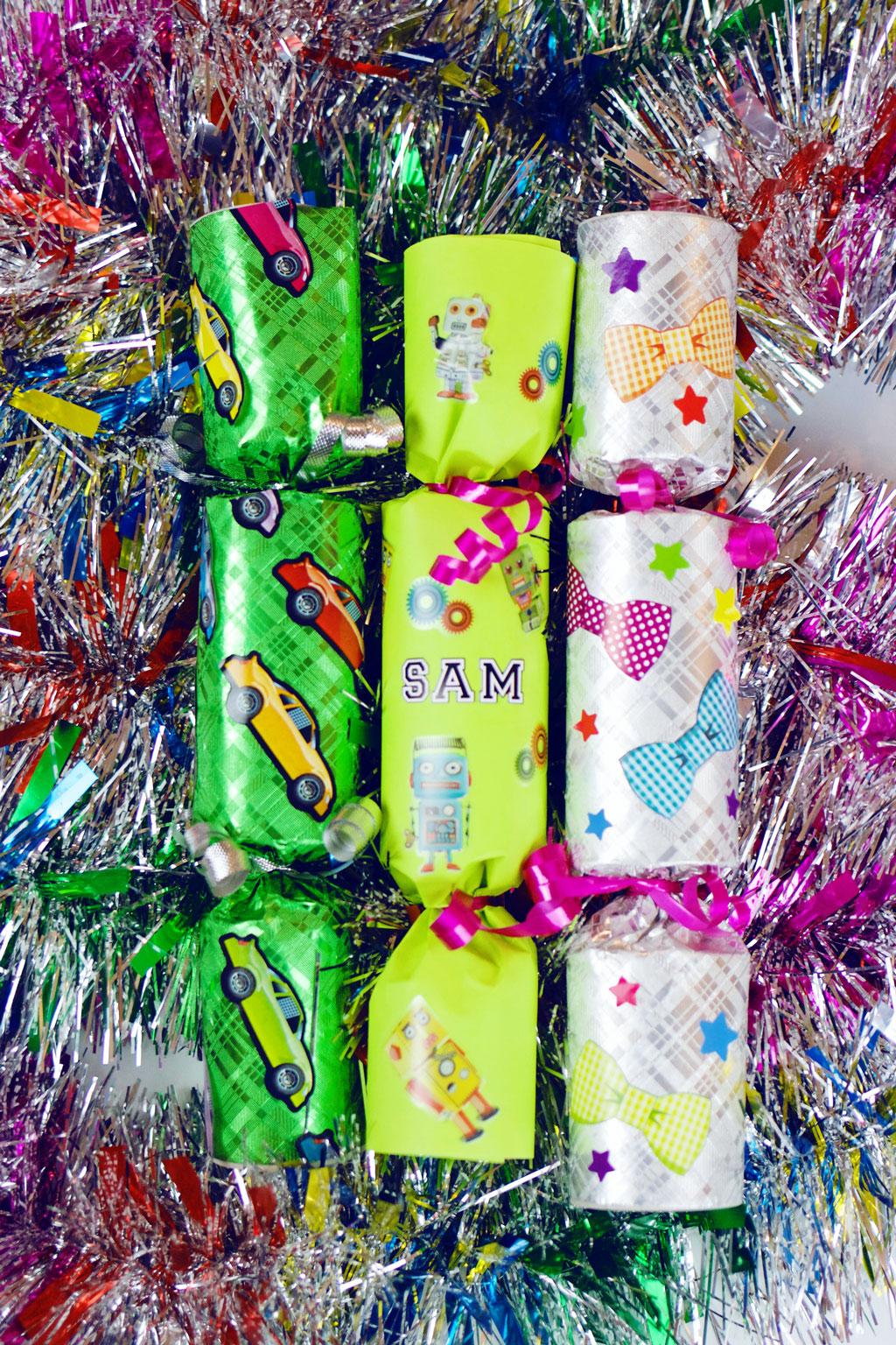 sticker crackers